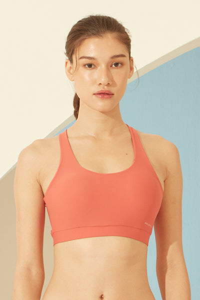 Palette Bra in Rose