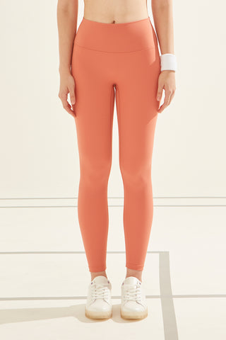 Butter-Soft Legging in Coral