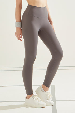 Butter-Soft Legging in Grey