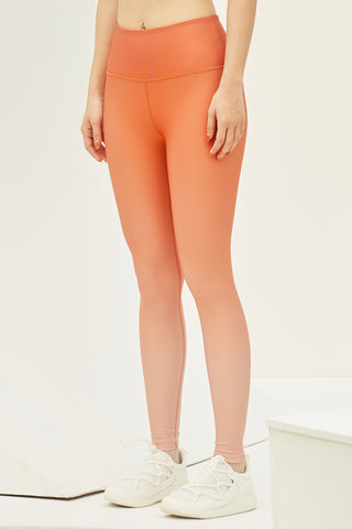Sol Legging in Ginger
