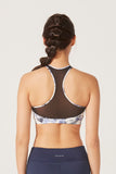 Stella Bra in Flow Print