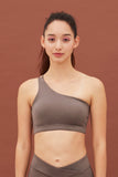 Athena Bra in Grey