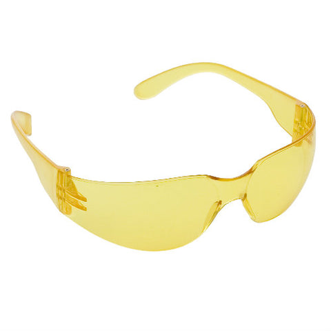 Yellow Safety Sports Spectacles