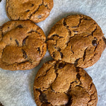 Load image into Gallery viewer, Chocolate chunk or Double chocolate chunk cookie dough