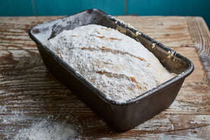 Our award-winning gluten-free bread recipe kit *Flour mix only