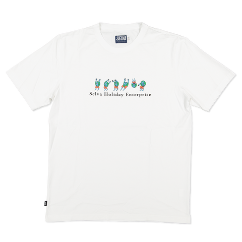 Holiday Enterprise T-Shirt
