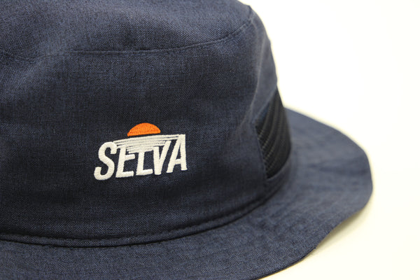 Sunset outdoor bucket hat Selva Holiday Enterprise is a streetwear resortwear brand from Algarve , Portugal  Free Shipping WORLDWIDE