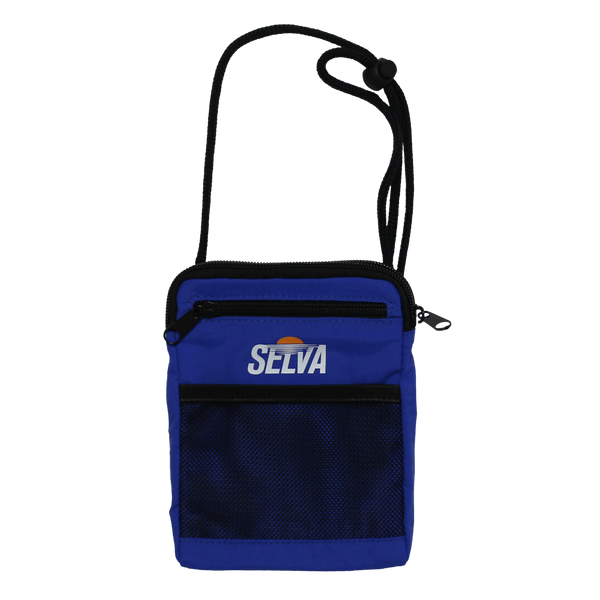 Selva sunset neck wallet bag Selva Holiday Enterprise is a streetwear resortwear brand from Algarve , Portugal Free Shipping WORLDWIDE
