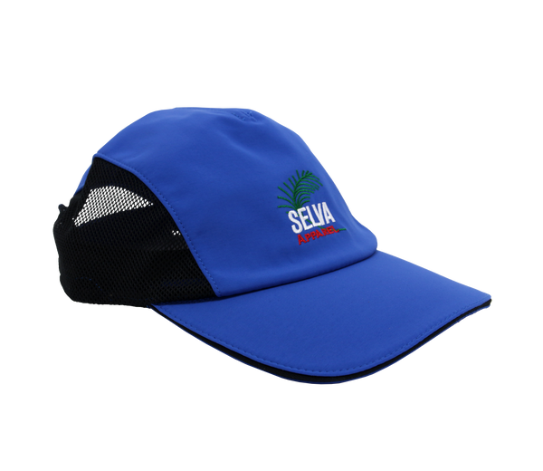 Palmeira 3 panel hat. Selva Apparel is a streetwear brand from Algarve , Portugal