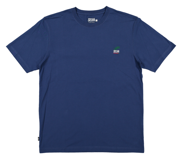 Palmeira t-shirt 100% Organic Cotton. Selva Apparel is a streetwear brand from Algarve , Portugal