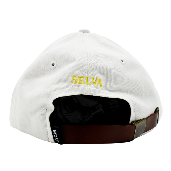 Pato 6Panel Hat Selva Apparel is a streetwear brand from Algarve , Portugal  Free Shipping WORLDWIDE