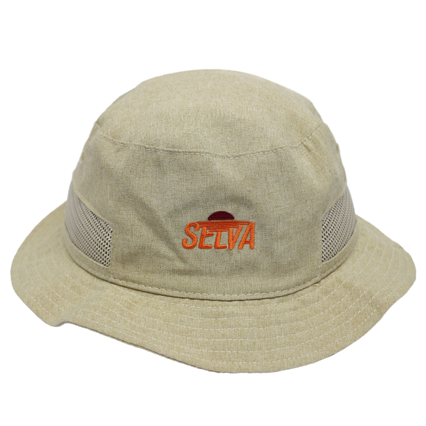 Sunset Bucket Hat
