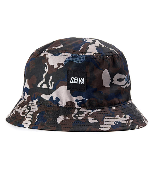 bucket hat Selva is a Portuguese brand from Algarve