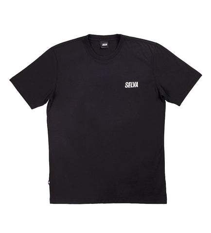 Basic T-shirt Selva Apparel is a streetwear brand from Algarve , Portugal  Free Shipping WORLDWIDE