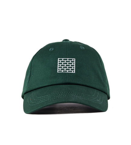 Cotton  Embroidery Hat Hats Cap dad-hat Selva Apparel is a clothing brand from Algarve , Portugal