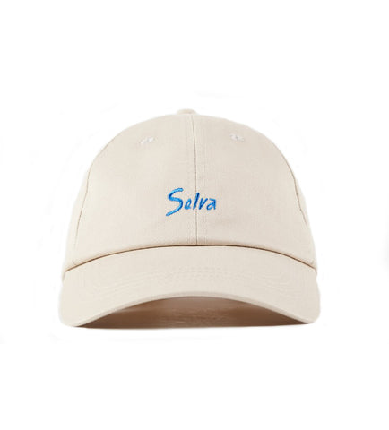 golf hat dad hat Selva is a Portuguese brand from Algarve