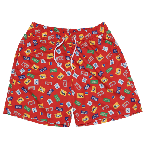 Aeroporto Swim Shorts
