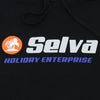 selva holiday enterprise hoodie Selva Apparel is a streetwear brand from Algarve , Portugal  Free Shipping WORLDWIDE