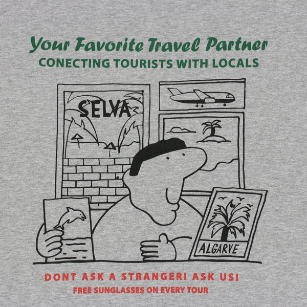 Travel Partner T-Shirt