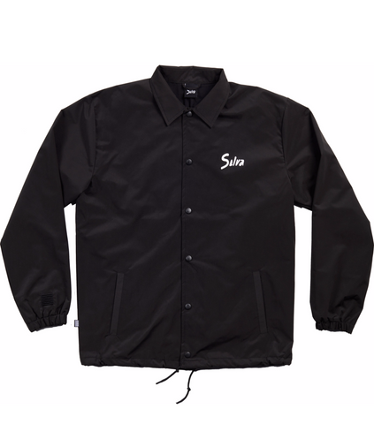 selva clothing selva apparel  coach jacket Selva Apparel is a clothing brand from Algarve , Portugal