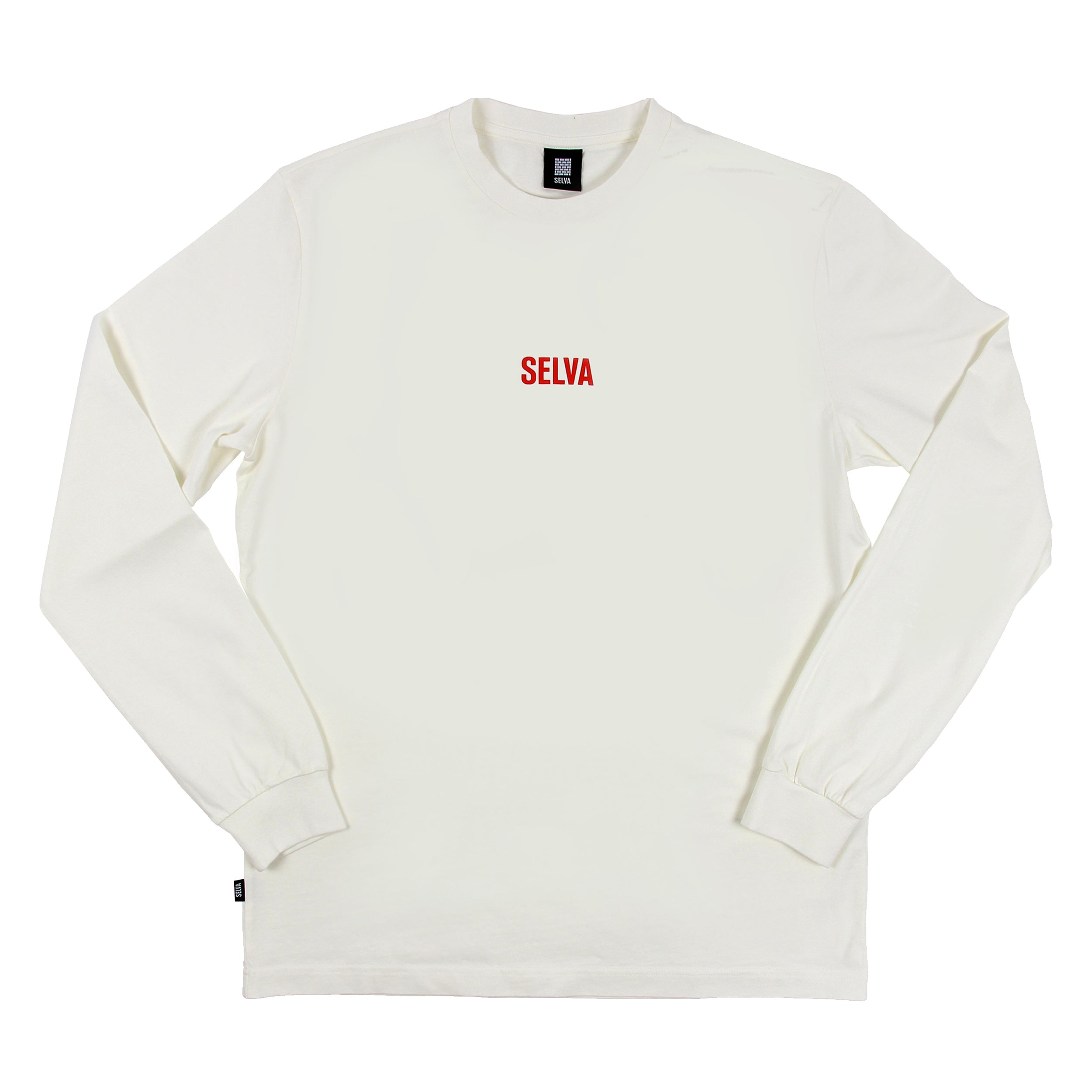 1b8b83478be Selva Services Long sleeve T-shirt Selva Apparel is a streetwear brand from  Algarve ...