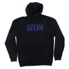 Basic Hoodie 2.0. Selva Apparel is a streetwear brand from Algarve , Portugal  Free Shipping WORLDWIDE