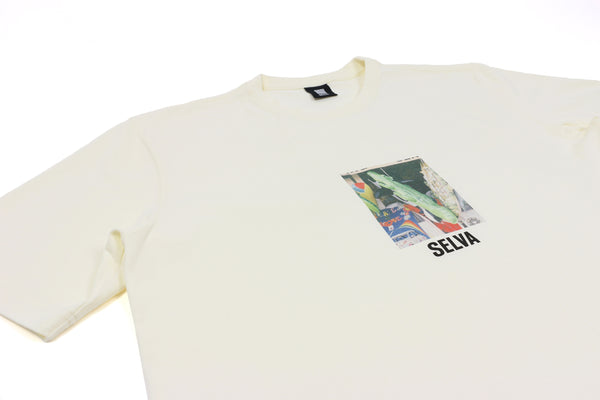 Sunliner220 T-Shirt Selva Apparel is a streetwear brand from Algarve , Portugal.  offers Free Shipping WORLDWIDE