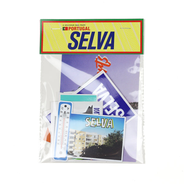 selva souvenir pack Selva Apparel is a streetwear brand from Algarve , Portugal  Free Shipping WORLDWIDE
