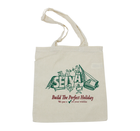 Perfect Holiday Tote Bag