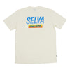 Tropic Sports T-Shirt. Selva Apparel is a streetwear brand from Algarve , Portugal  Free Shipping WORLDWIDE