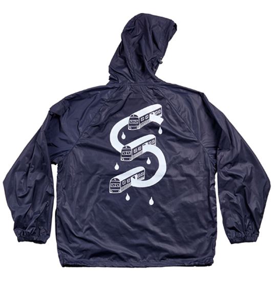 windbreaker Selva Apparel is a clothing brand from Algarve , Portugal