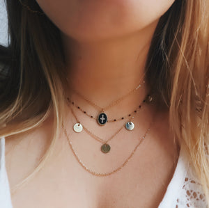 Collier Cruiz