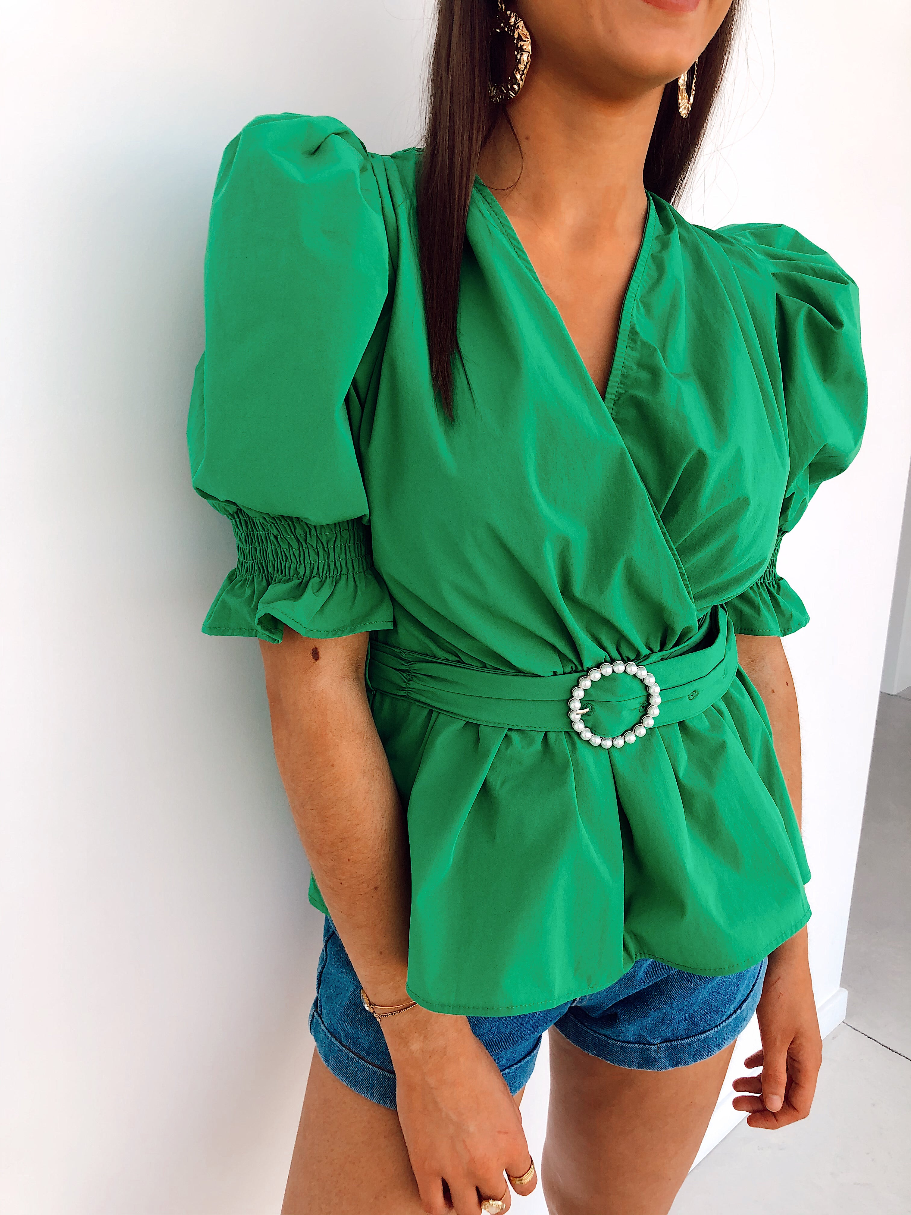 Blouse Angelica