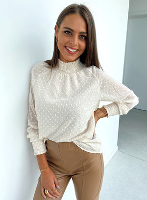 Blouse Chania