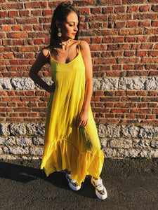 Robe Yellow
