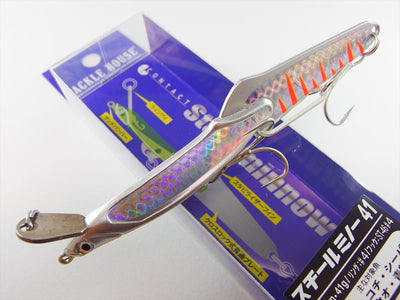 CONTACT Steel Minnow 41