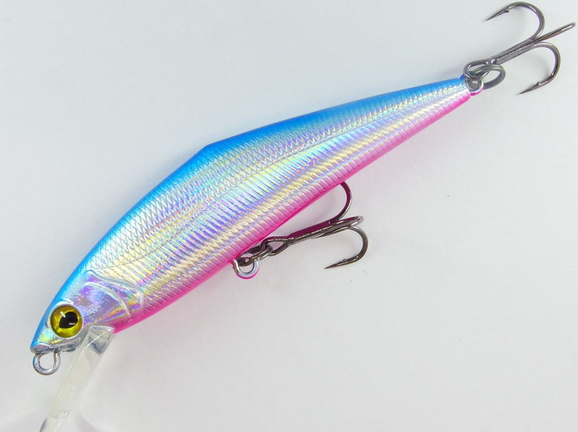 momocontact Heavy Sinking Minnow 85mm (D-Contact 85 Style)