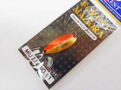 MAZIORA Series MIU Spoon 2.8g