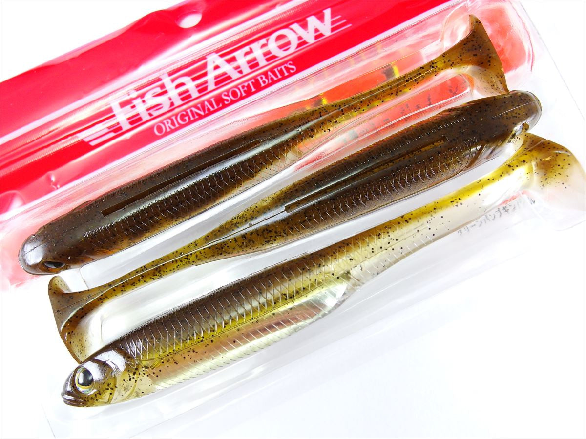 "FLASH-J Shad 5"" (UK STOCK)"