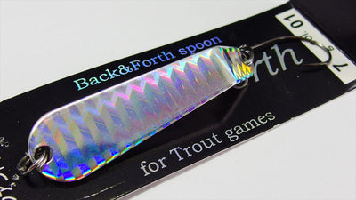 Back & Forth Spoon 7g