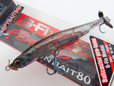 REALIS SPIN BAIT 80 G-FIX