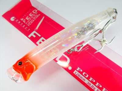 FEED POPPER 120 (UK STOCK)