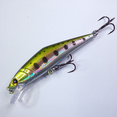 momolures Heavy Sinking Minnow D-CONTACT 63 Style
