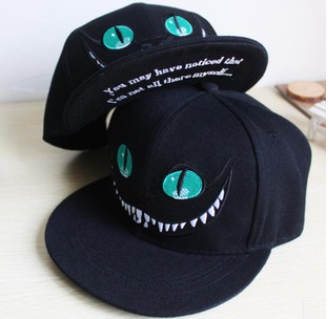 Alice In Wonderland Cheshire Cat Cap