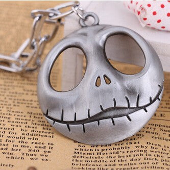 Nightmare Before Christmas Jack Surrounding Skull Pendant