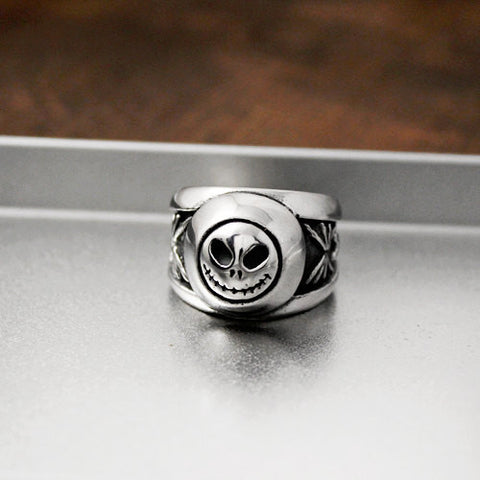 Jack Skellington Ring
