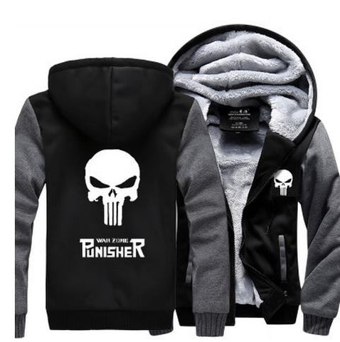 Punisher Limited Edition Hoodie