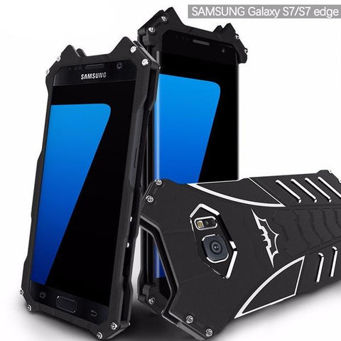 Batman Aluminum Samsung S7/Edge Case