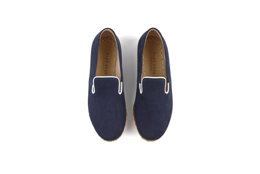 Flat Fours Navy - Flat Four Studios