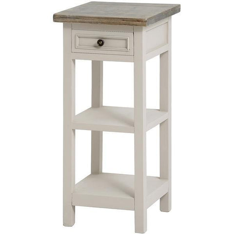 Studley 1 Drawer Plant Table